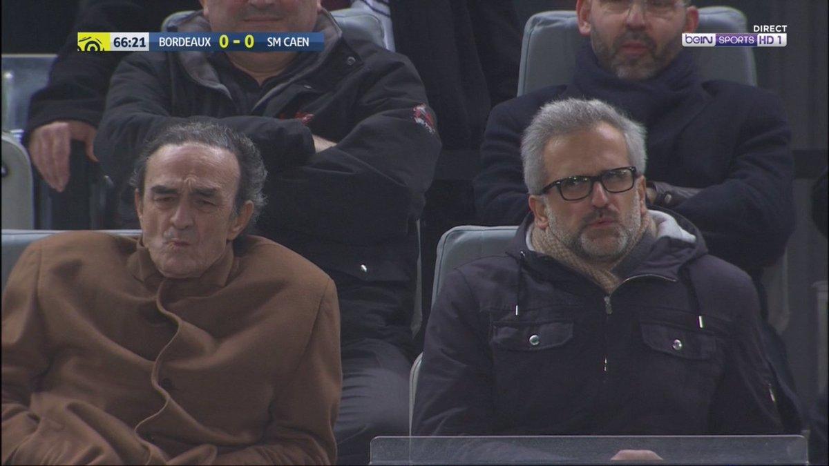 'Bien ce match ?'  #FCGBSMC https://t.co...