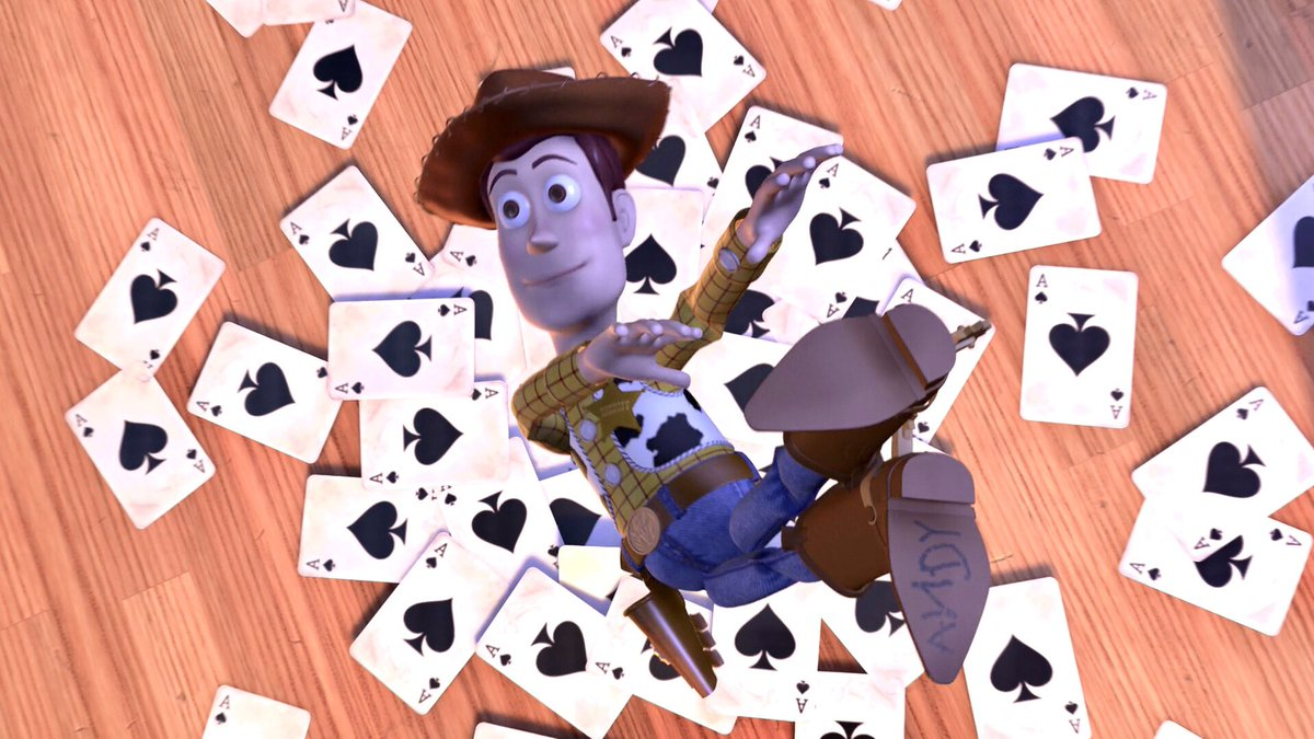 Toy Story 2 (1999)  Director: John Lasseter  Cinematographer: Sharon Calahan