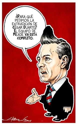 RT @lajornadaonline: #MonerosLaJornada Qué necesidad, cartón de @monerohernandez https://t.co/mG8oC8Jsqu https://t.co/6dsLsfxUYH