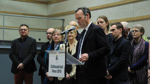 (OuestFrance.fr):#Châteaubriant. L'année 2018 vue par le maire #Alain Hunault : A comme..  https:// www.titrespresse.com/10574301712/chateaubriant-alain-hunault  - FestivalFocus
