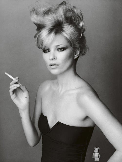 Happy birthday to the iconic kate moss