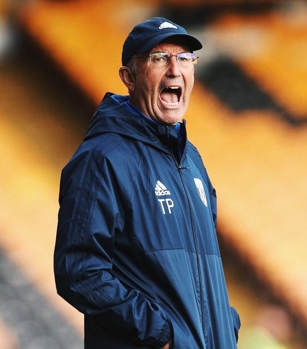 Happy birthday to Boro manager Tony Pulis who turns 60 today!