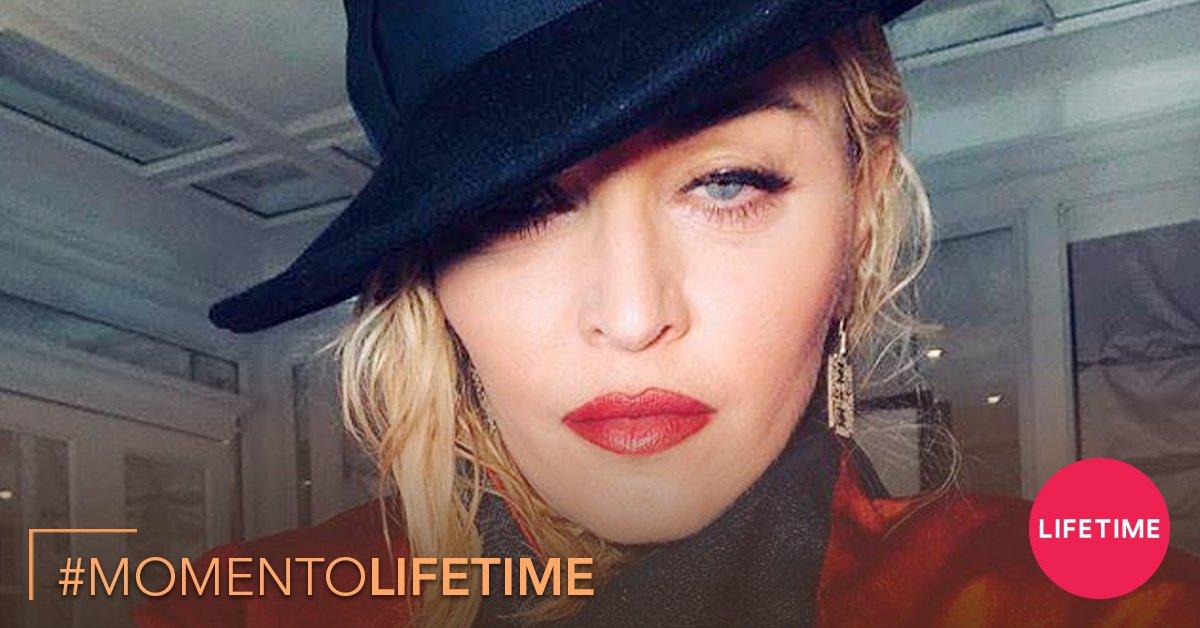 #MomentoLifetime Madonna apoia uma decisão da sua filha e causa polêmica https://t.co/K9xBsS149d