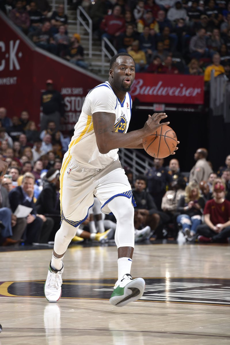 692ef761d37 draymond green debuted the 2018 zoom rev yesterday