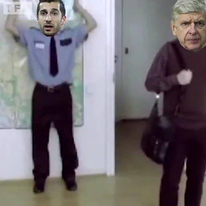 Kell-MUFC ⚽🔴's photo on Mkhitaryan