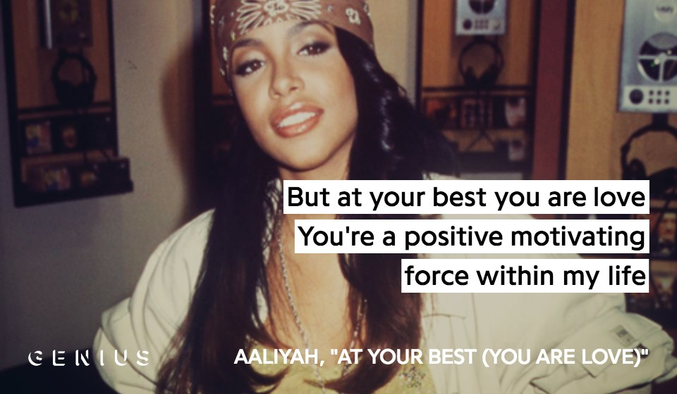 remembering the life of aaliyah on what...