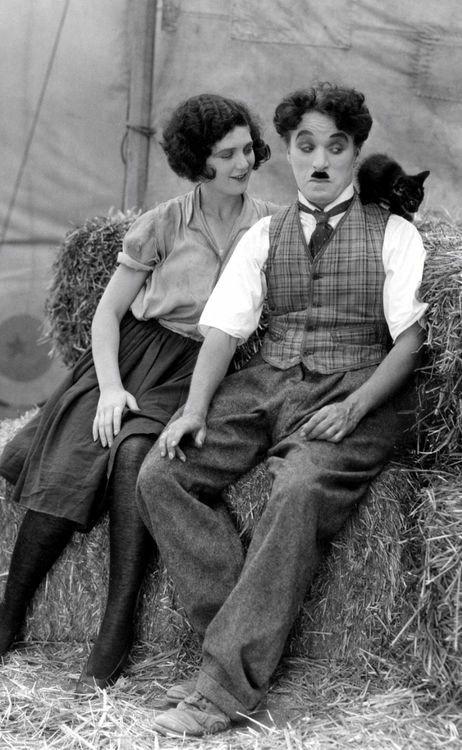 La vita è meravigliosa se non se ne ha paura  Chaplin  #Parole  #16Gennaio   @MOdissea