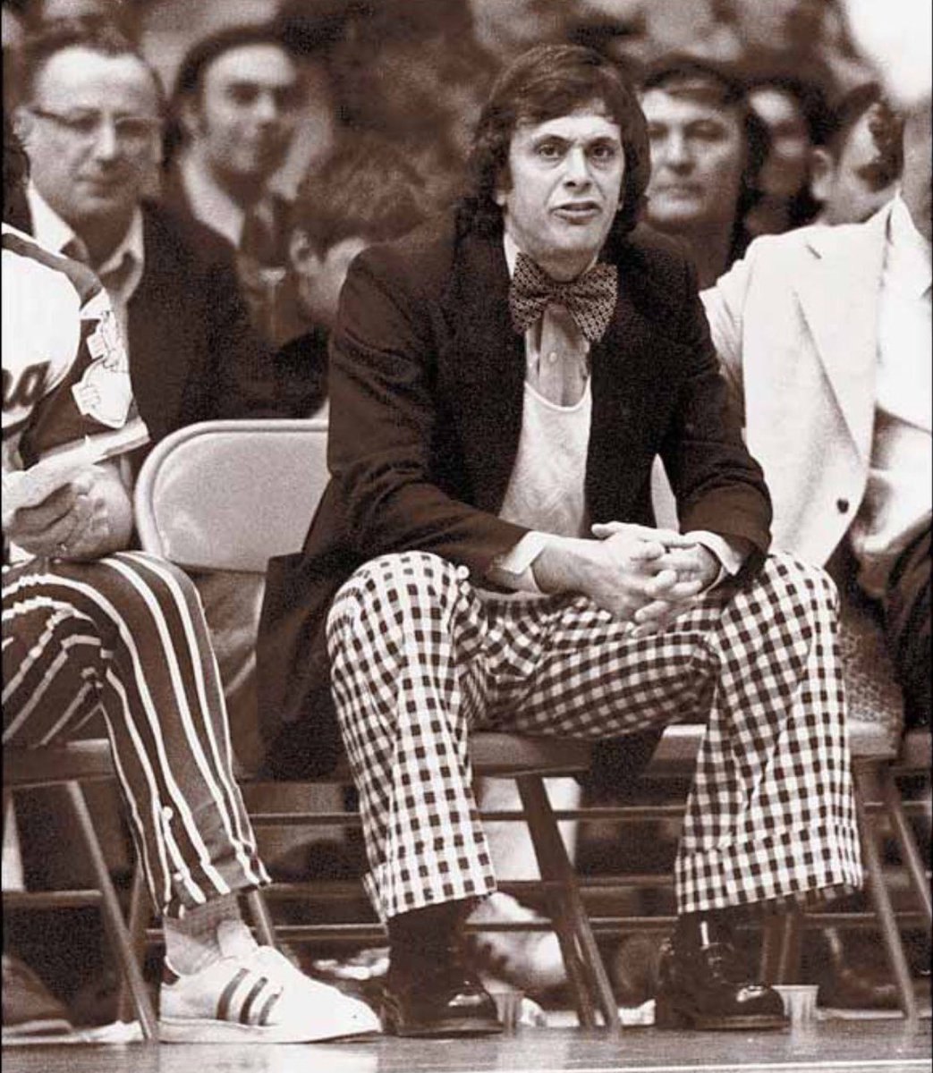 Larry Brown racked up eight technical fo...