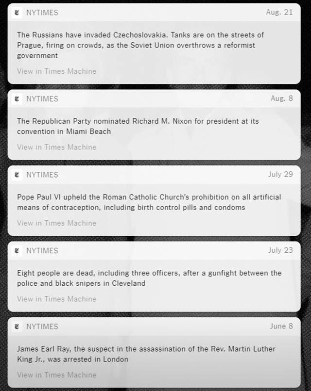 Good thing push notifications didn't exi...