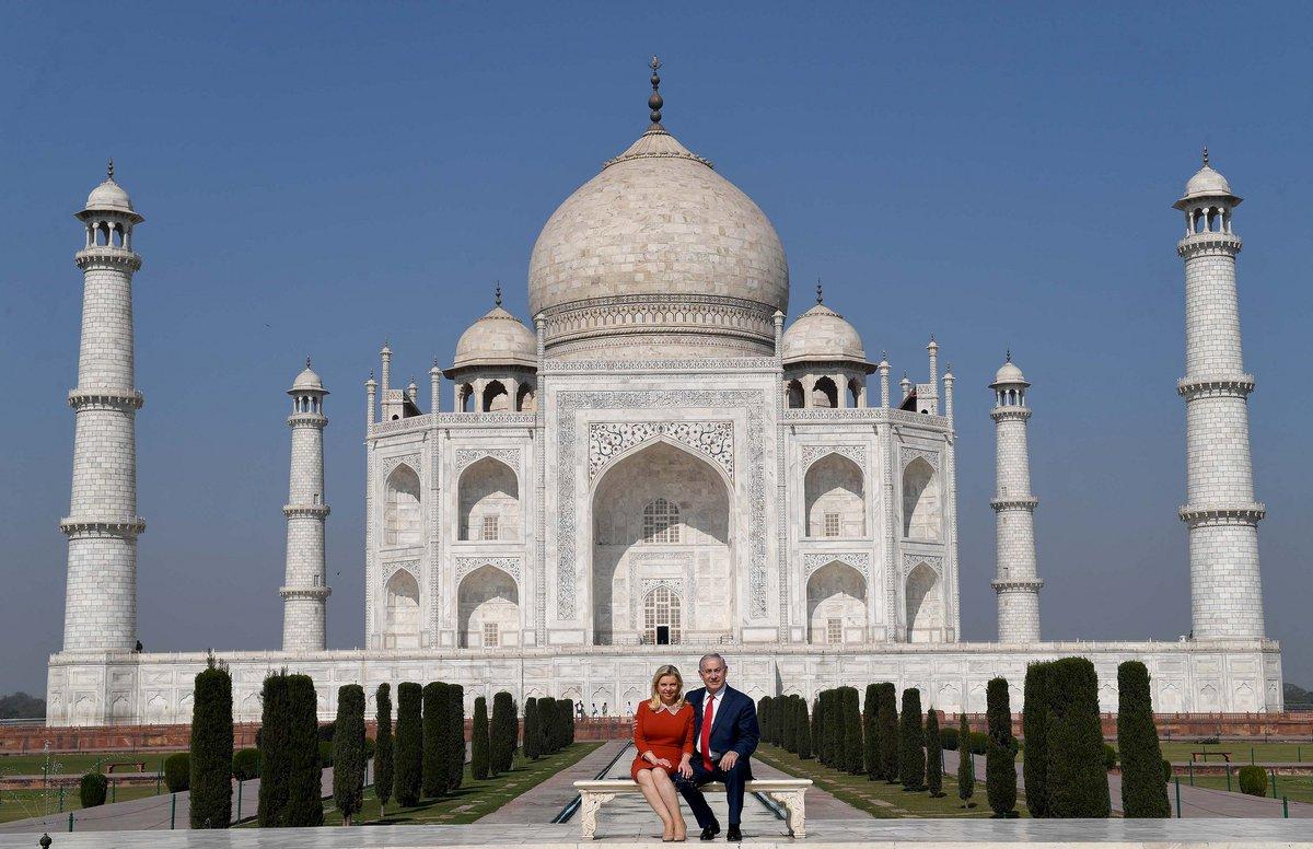 Taj Mahal (@TajMahal)