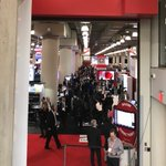 The Current situation...Day 3 in aisle 1000 at #NRF2018!!