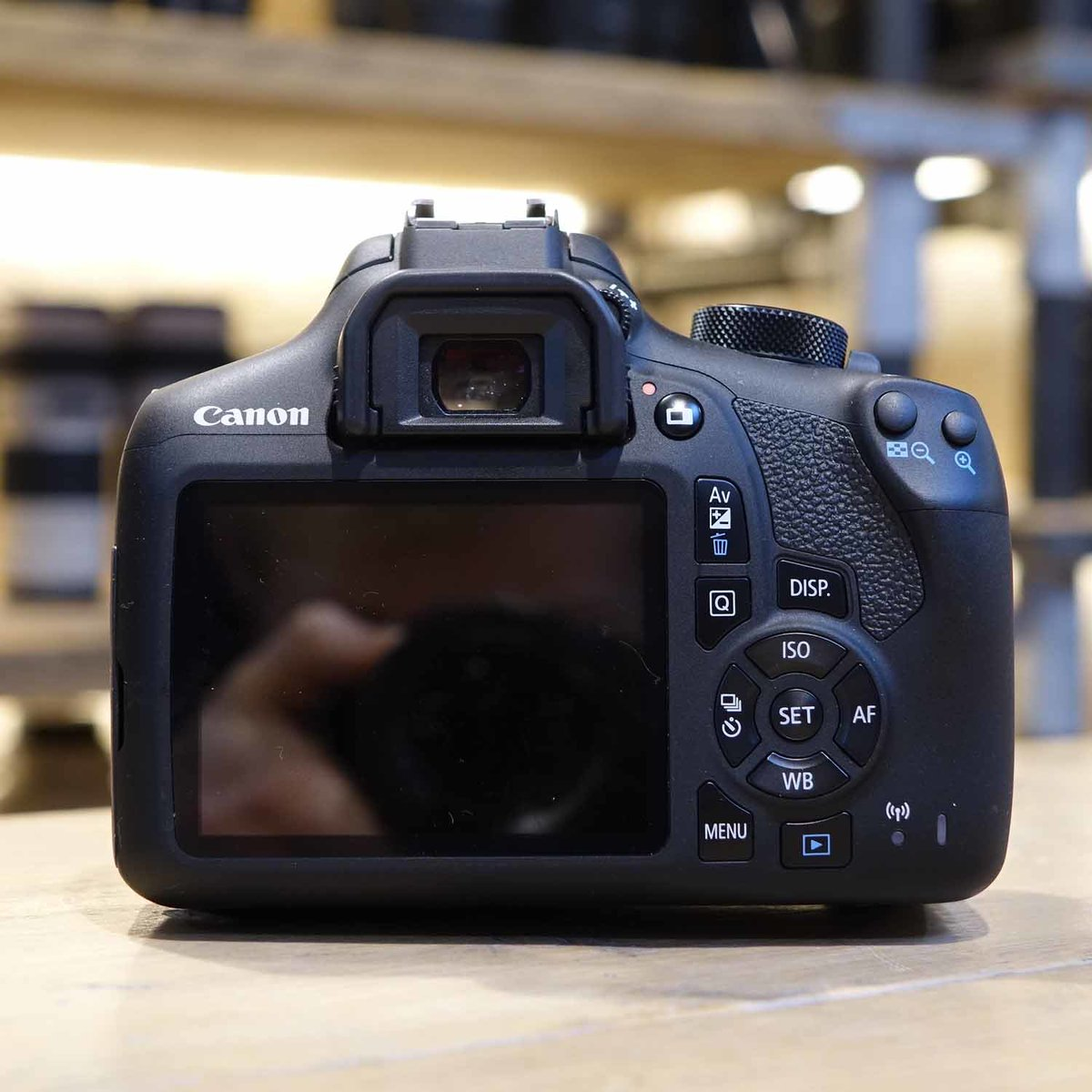 Harrisoncameras Used On Twitter Just In Canon Eos 1300d Dslr Kit 18 55 Iii Camera With 55mm Lens 270 Https Tco Iegeugcoge Photography Accessories