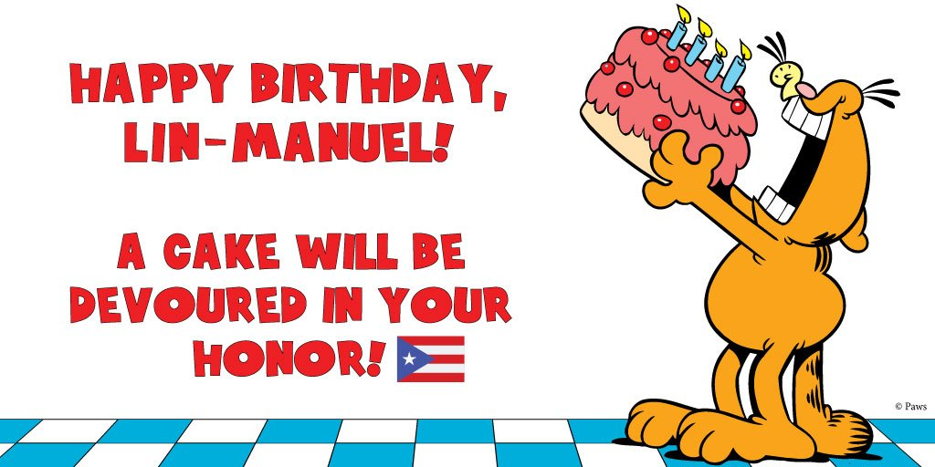 Happy Birthday, @Lin_Manuel. Remember, a...