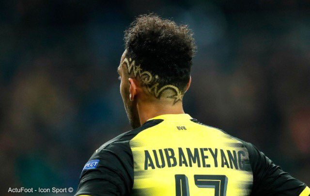 🔴 BREAKING ! Pierre-Emerick Aubameyang a trouvé un accord avec Arsenal pour un transfert cet hiver, selon le @MirrorFootball.