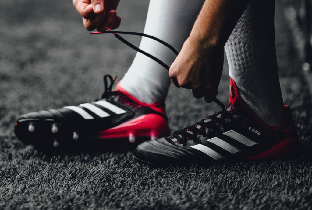 Class by Copa.  The new Coldblooded #COPA18, exclusively available now: https://t.co/N4eOrxzfLe #HereToCreate