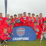 Don't forget to come out & support our U13 Boys Nat'l at Cranelli's today from 4:00- 9:00 pm https://t.co/yLfxY71NU0
