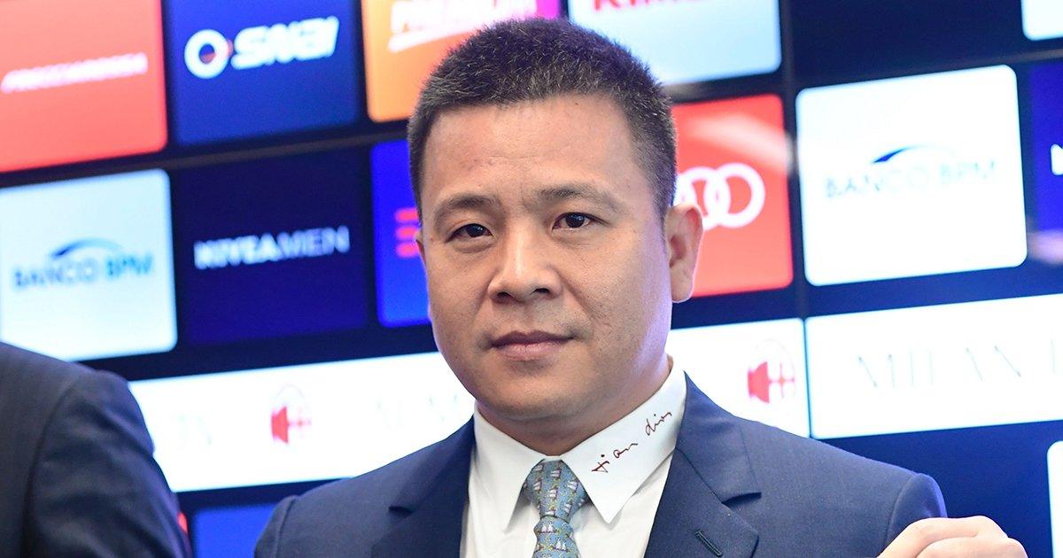 AC Milan president threatens legal actio...