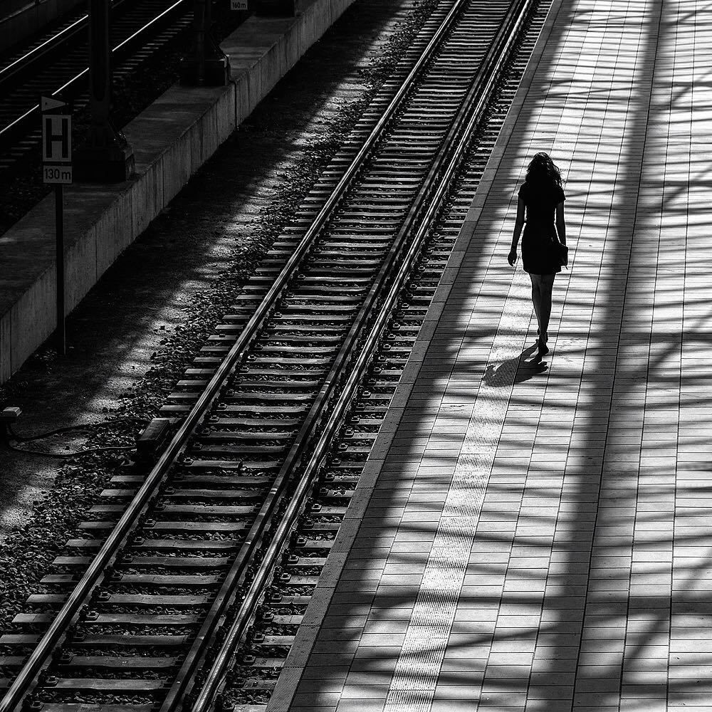 "RT @MatyldaStein: ""There comes . . . a longing never to travel again except on foot."" ― Wendell Berry  📷 Kai Ziehl https://t.co/Be6uIUvzpe"