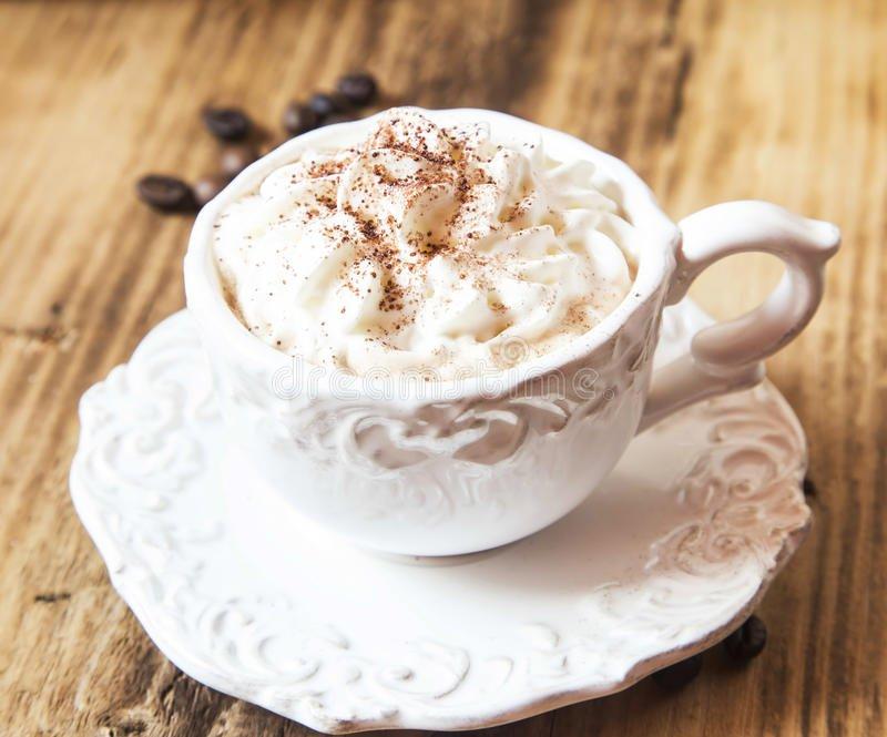 Quante pietanze, quanti caffè e cappucci...