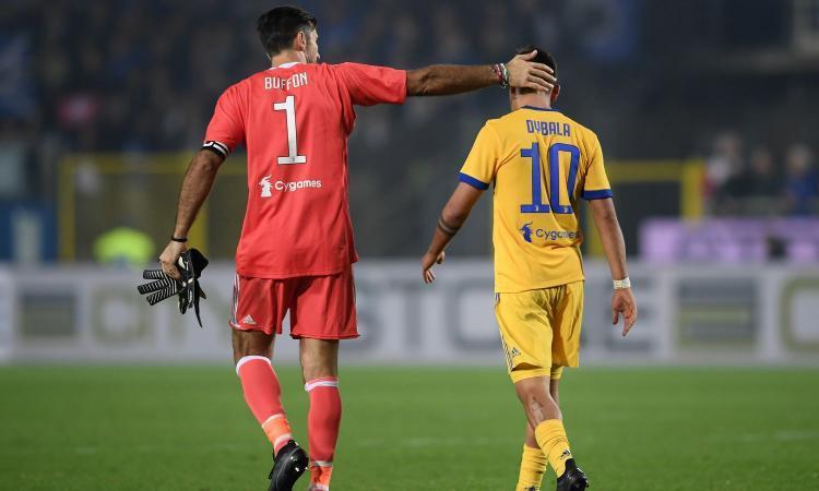 calciomercato.com's photo on #Buffon