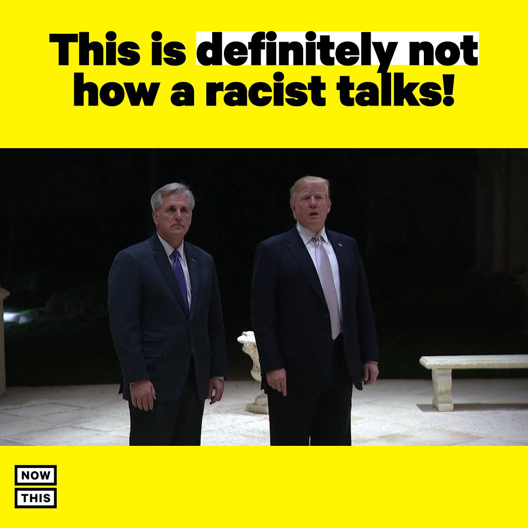 Trump Taxes Judge: Donald Trump Saying He's The Least Racist Person On Earth