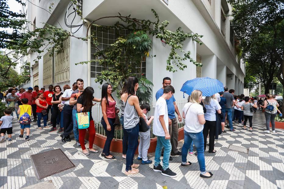 Briga por vacina de febre amarela termina na delegacia no ABC paulista https://t.co/cVyXGWsiyk