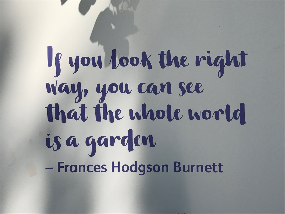 Todd Haiman On Twitter Nature Quotes Philosophy Garden