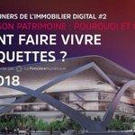 Image for the Tweet beginning: Inscrivez vous aux petits-déjeuners de