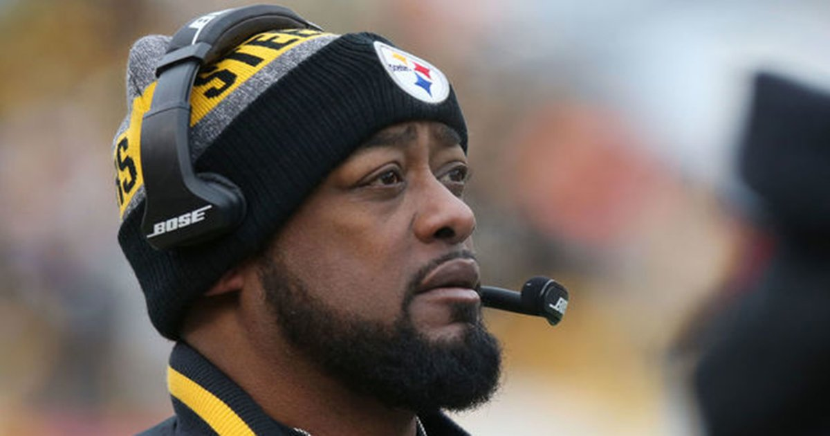 Report: Some Steelers minority owners to...