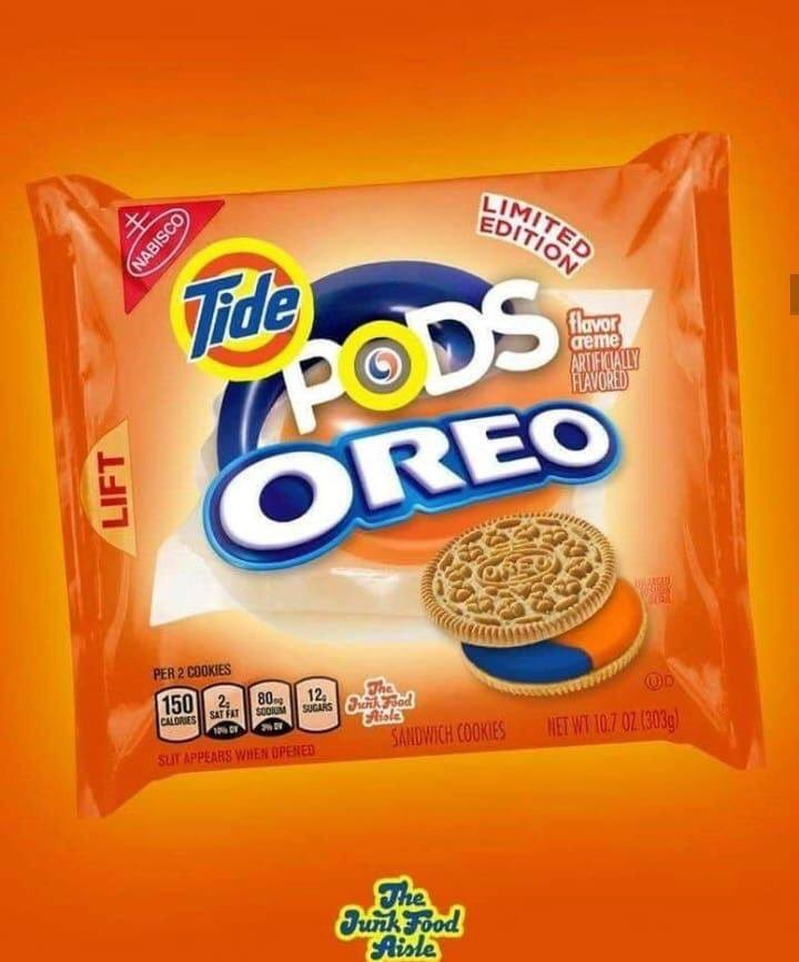 amanda golden on twitter are tide pods gluten free asking for a