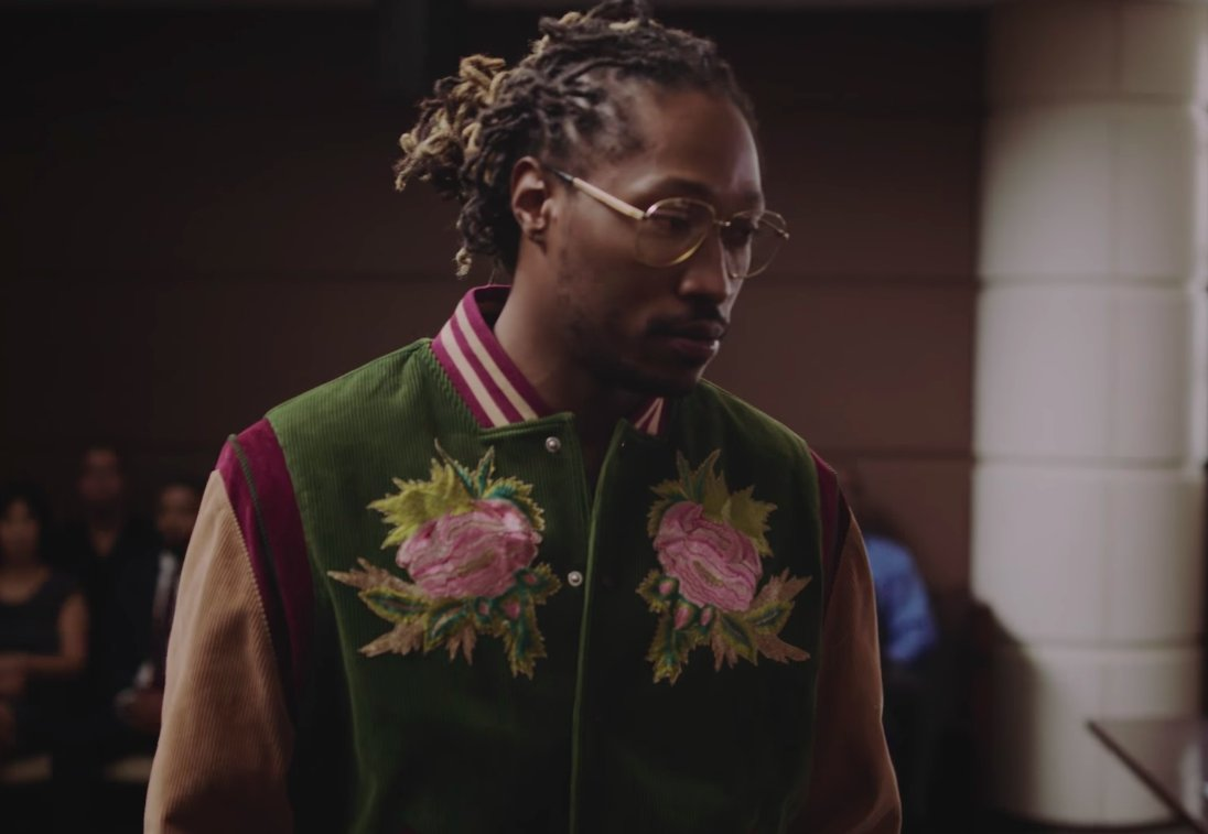 .@1future's cinematic 'Feds Did A Sweep' short-film is now available on YouTube: https://t.co/W0x93s2Sbn  https://t.co/2dbWIXl4Er