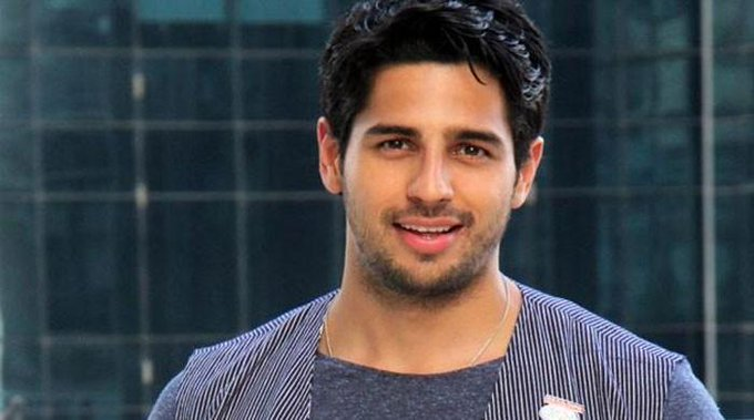 B-Towners wish Sidharth Malhotra a very happy 33rd birthday!