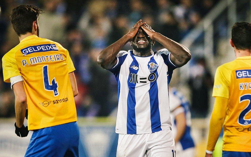 RT @B24pt: Liga comunica que a segunda parte do Estoril - Porto será jogada a 21 de fevereiro. https://t.co/GYfRM5wgmD