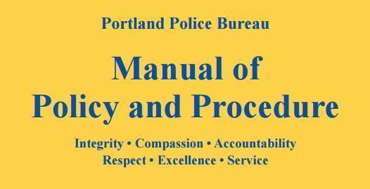 PortlandPolice photo