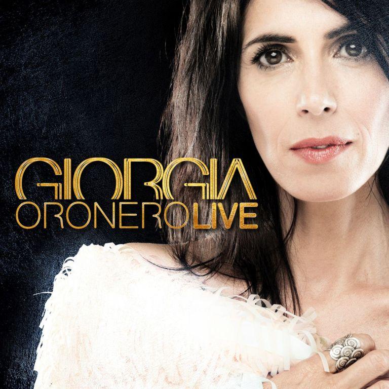 .@Giorgia: la tracklist di #OroneroLive,...
