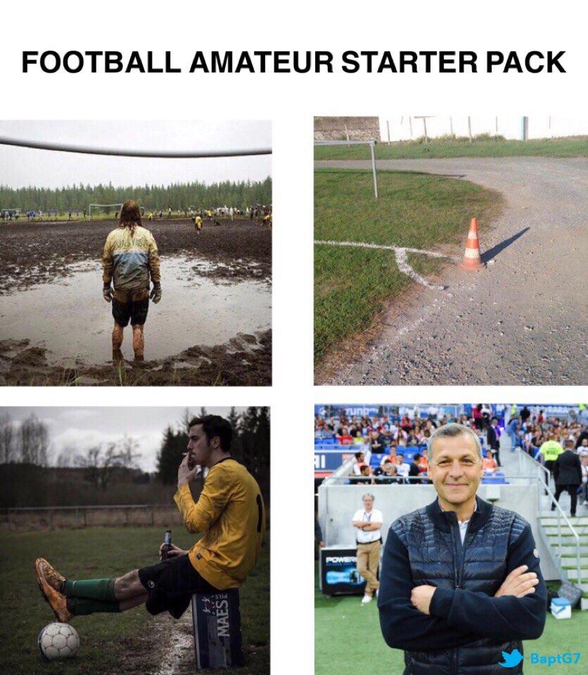 Football Amateur Starter Pack https://t....