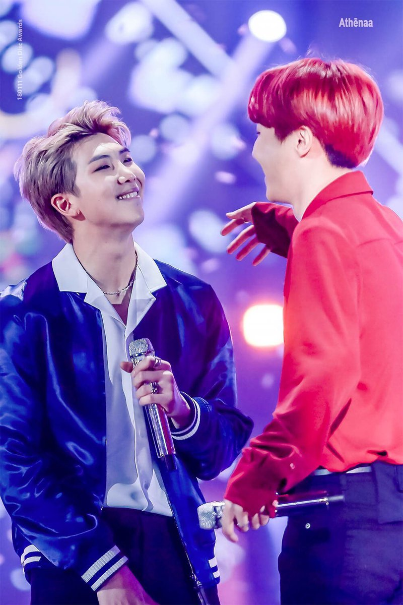 it's a known fact that namseok created t...