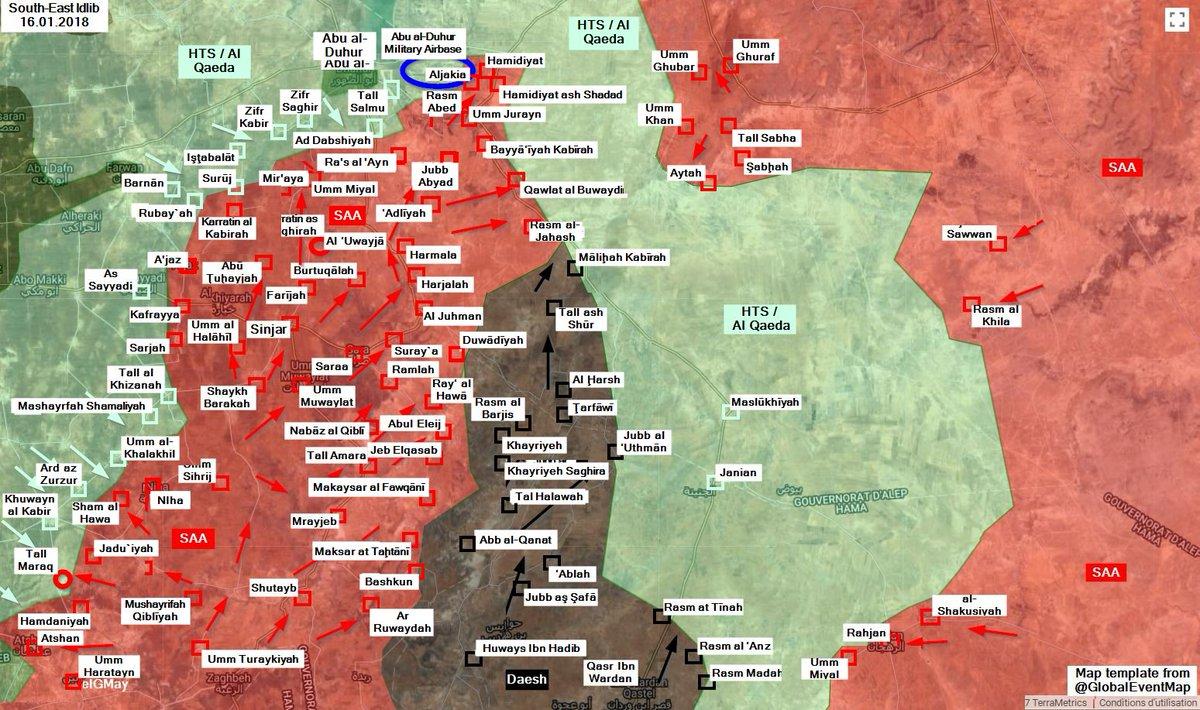 Syrian Civil War Map redlining maps