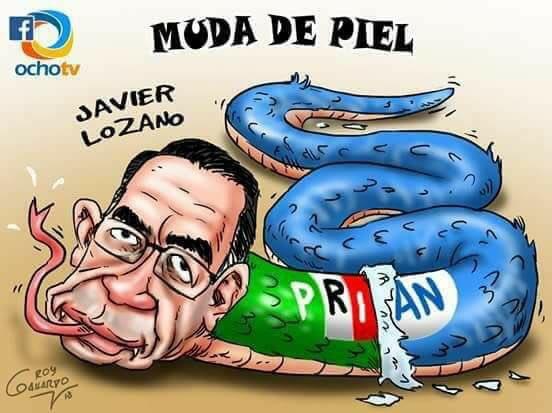 @JLozanoA #LozanoTraidor https://t.co/ke...