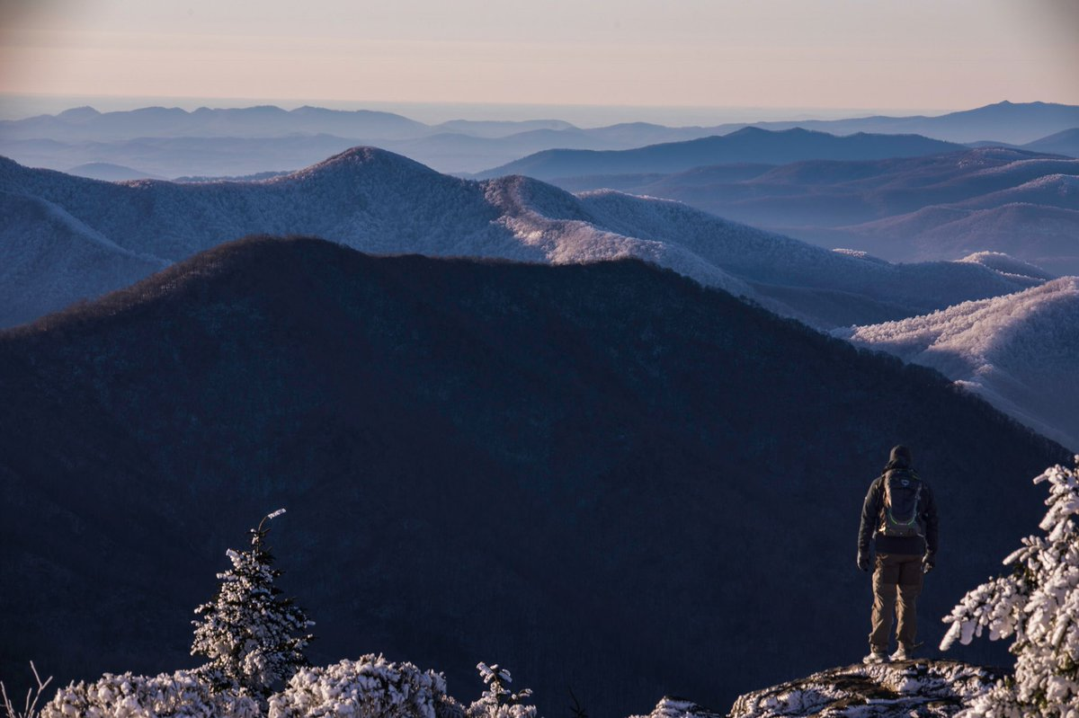 """roan mountain girls Meg guy named roan mountain state park manager by curtis carden email the author published 5:59 pm wednesday, february 28, 2018  """"we feel she is a perfect choice for roan mountain state park""""  girls outdoor workshop and fourth of july activities."""