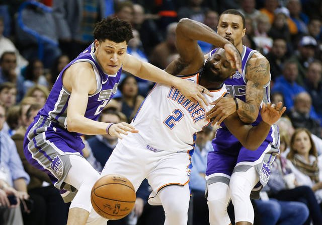 Jeff Patterson's photo on #thunder
