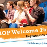 Are you an undergrad interested in research? Or a scientists looking to recruit talented students? Join the @UROP_Biomedvic Welcome Forum on 15 Feb - speed networking and refreshments included in this free event! More here: https://t.co/1937s0KD97