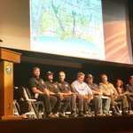 Community meeting underway live on KEYT channel 3 and also on .  #sbsheriff #805strong https://t.co/TgCyuPnqwW