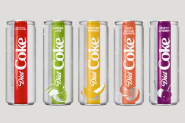 .@DietCoke introduces the biggest product and marketing makeover in its 36-year history: https://t.co/KsY6F4N0Bw https://t.co/aRRB6Rory7