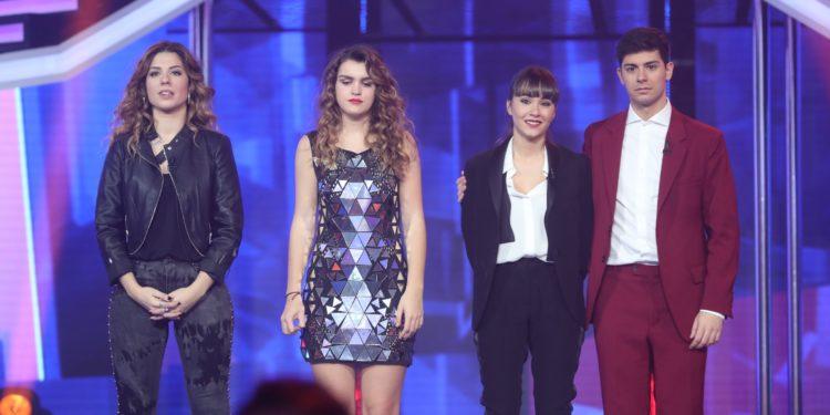 Amaia, Alfred, Miriam y Aitana, primeros finalistas de @OT_Oficial, ¿estás de acuerdo? https://t.co/qZmgCttXKi https://t.co/FSAIkULaqd
