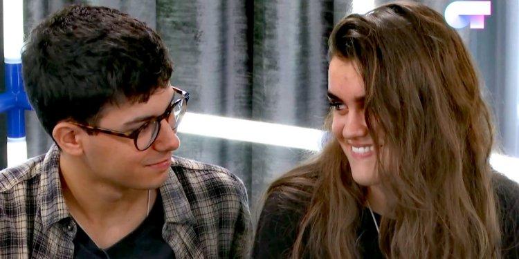 Amaia y Alfred volverán a cantar juntos en la semifinal de @OT_Oficial https://t.co/0wQUgtBxxQ #OTDirecto16E https://t.co/MuV6wXRdqV
