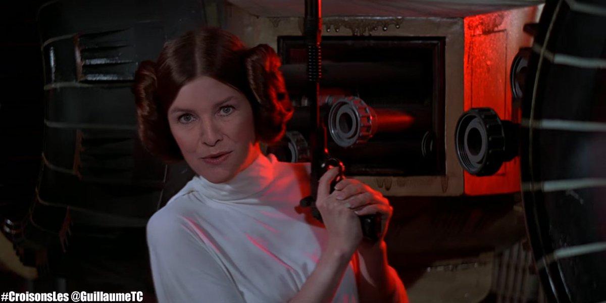 - Mr Jabba ? Bonjour, je suis Elise Luce...