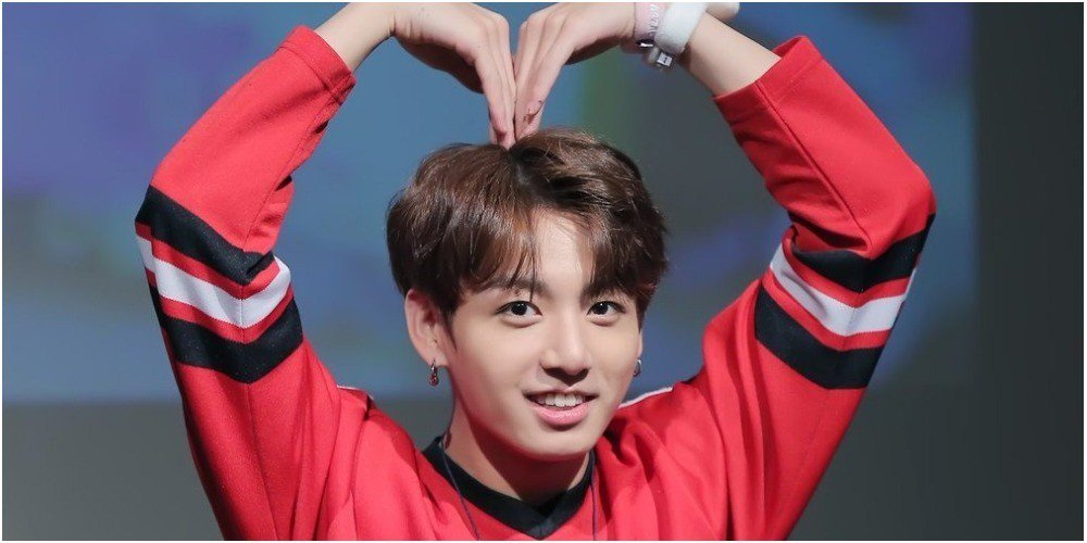 #WeLoveYouJungkook trends #1 worldwide for the Golden Maknae of #BTS https://t.co/EOH0SYouGx