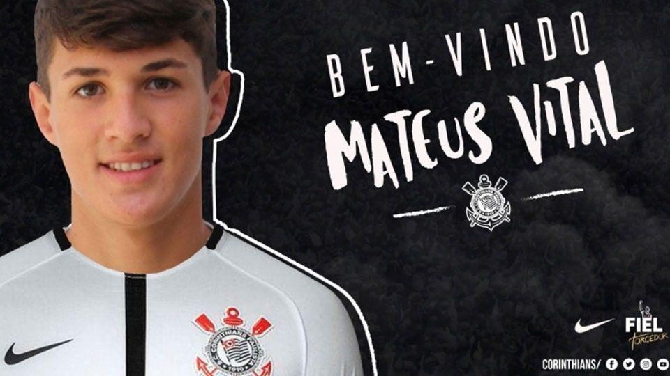 Fim da novela: Mateus Vital rescinde com...