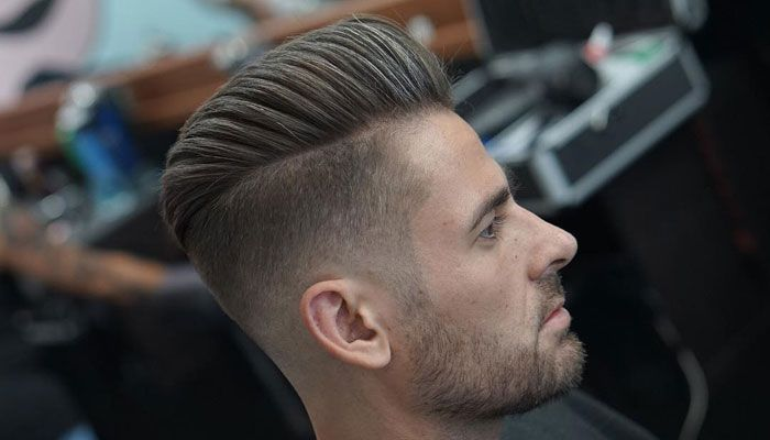 Best Men S Hairstyles For 2019: Men's Hairstyles (@TopMensHair)